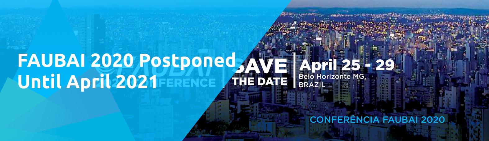 FAUBAI Conference 2020