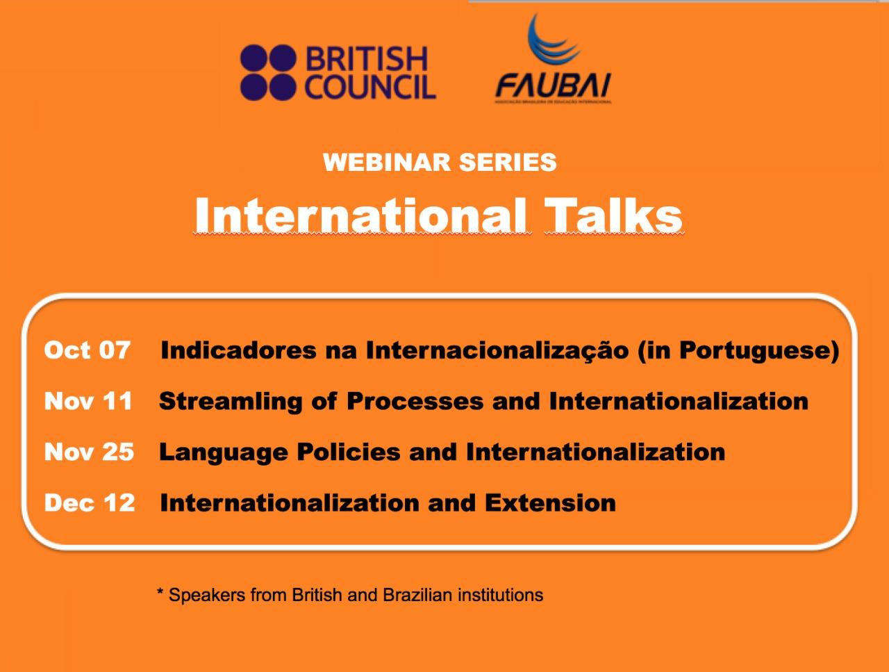 International Talks