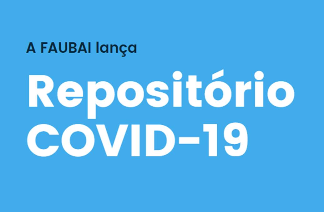 Repositório COVID