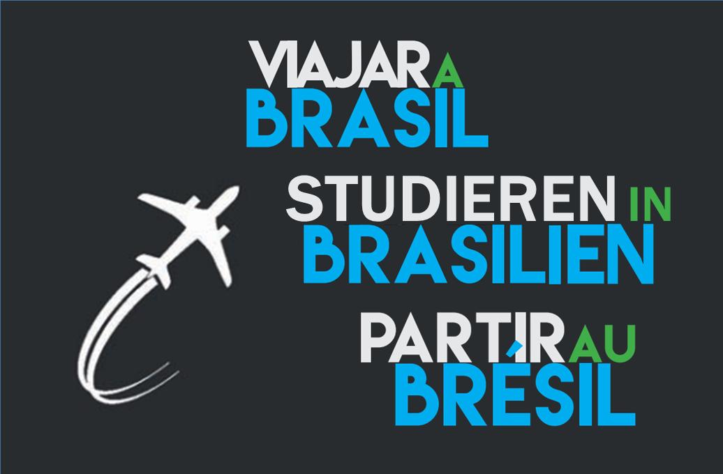 Study in Brazil